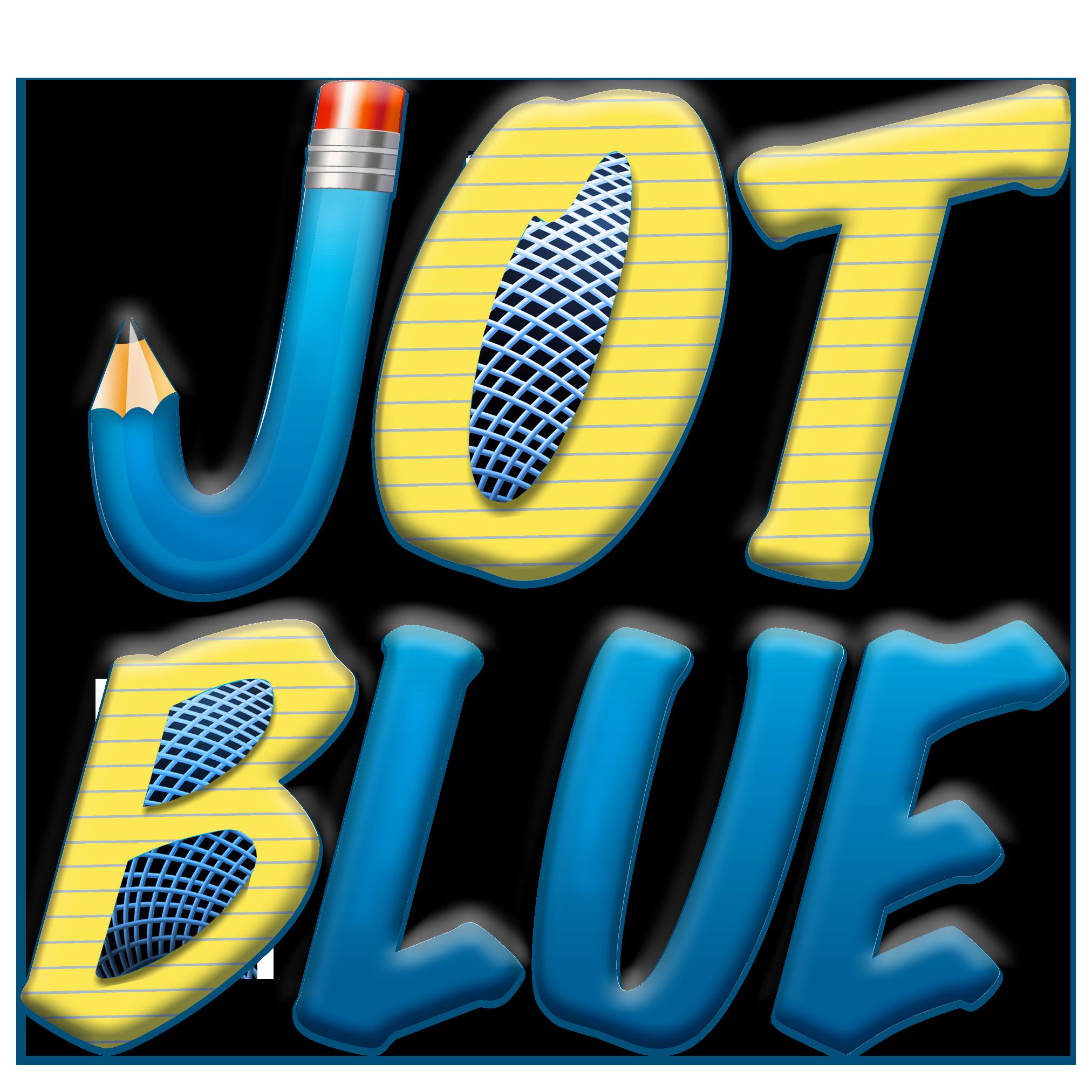 Jotblue